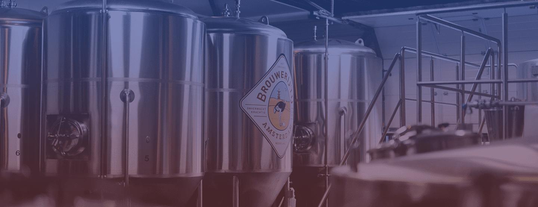 brouwerij 't ij koeltechniek