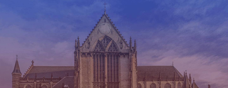de nieuwe kerk project