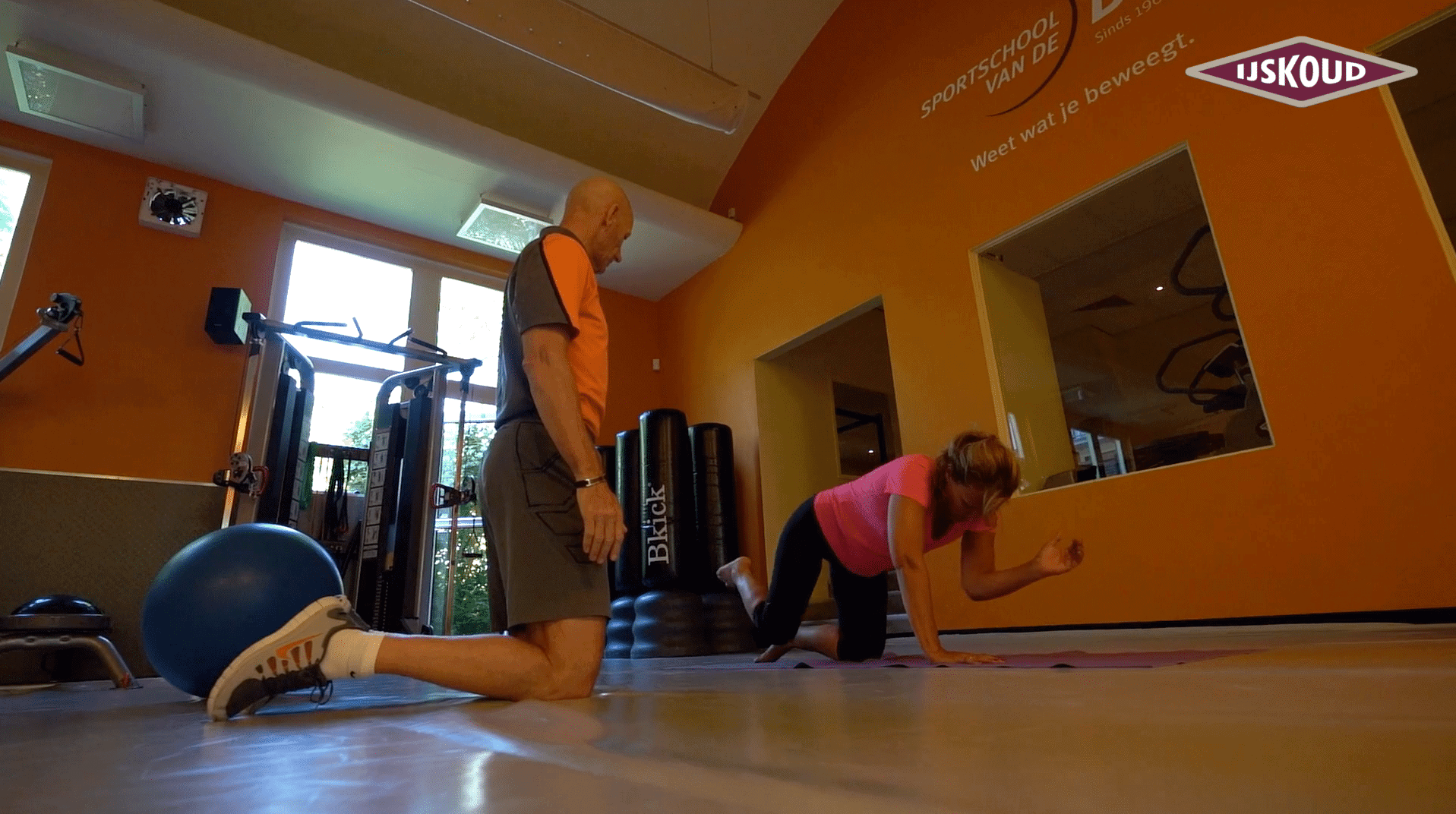 fit sportschool