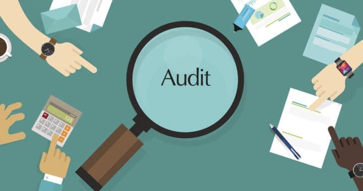ijskoud audit completed