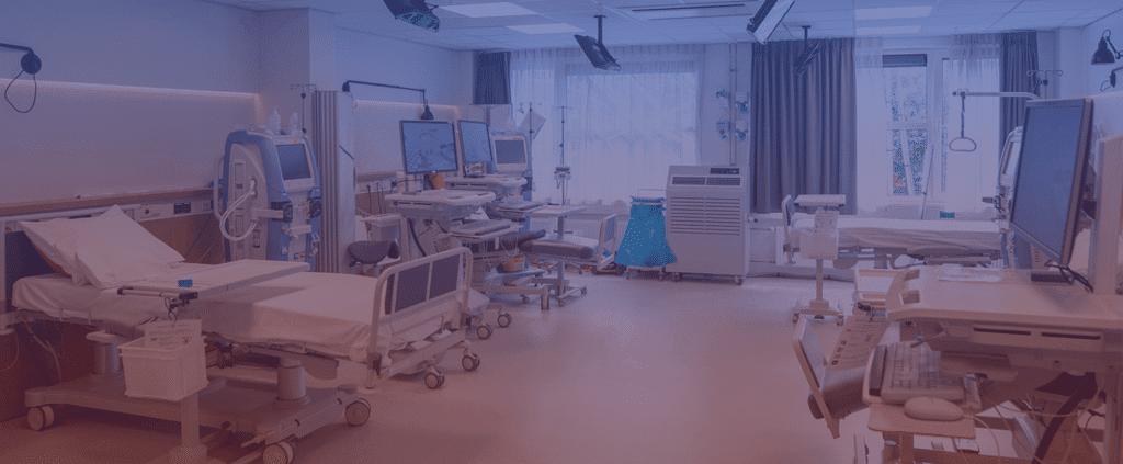 medische sector en zorgsector