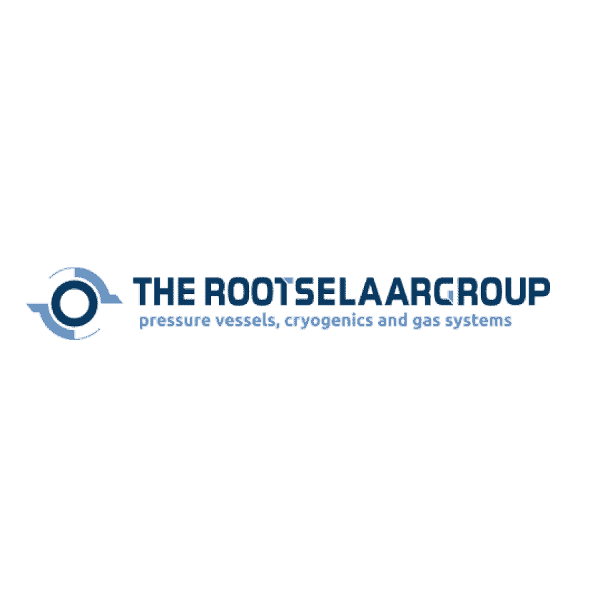 the rootselaar group logo